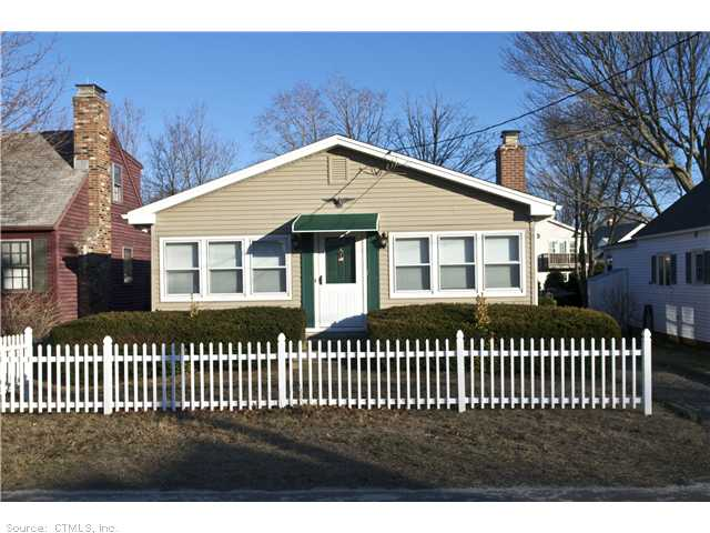 Rental Homes for Rent, ListingId:20785909, location: 16 S COVE RD Old Saybrook 06475