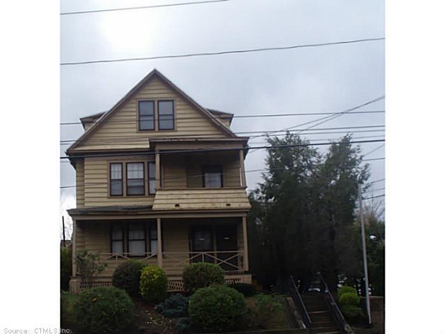 Real Estate for Sale, ListingId: 21321442, New Haven,CT06515