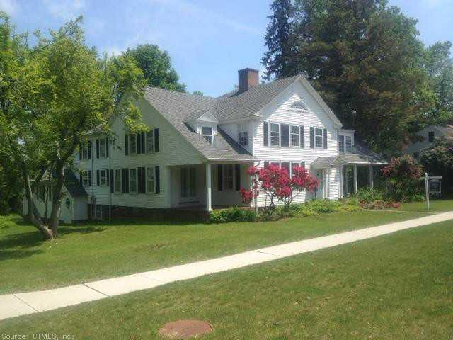 Real Estate for Sale, ListingId: 21663471, Portland, CT  06480