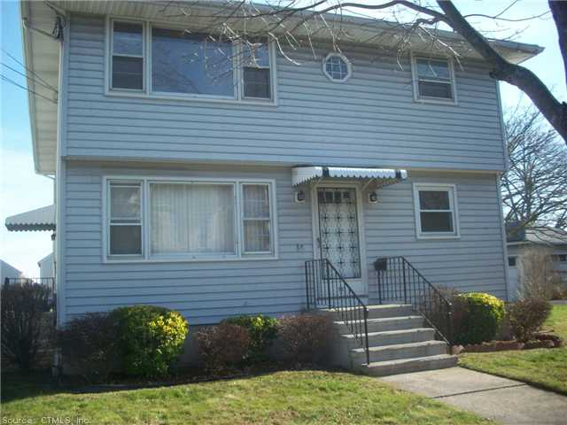 Rental Homes for Rent, ListingId:21821299, location: 111 HUNTINGTON AVE New Haven 06512