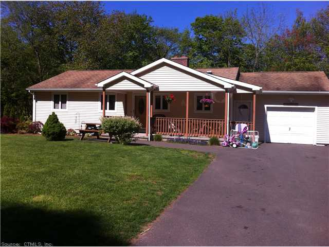 Real Estate for Sale, ListingId: 22258023, N Branford, CT  06471
