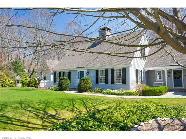 Real Estate for Sale, ListingId: 22370589, Old Lyme, CT  06371