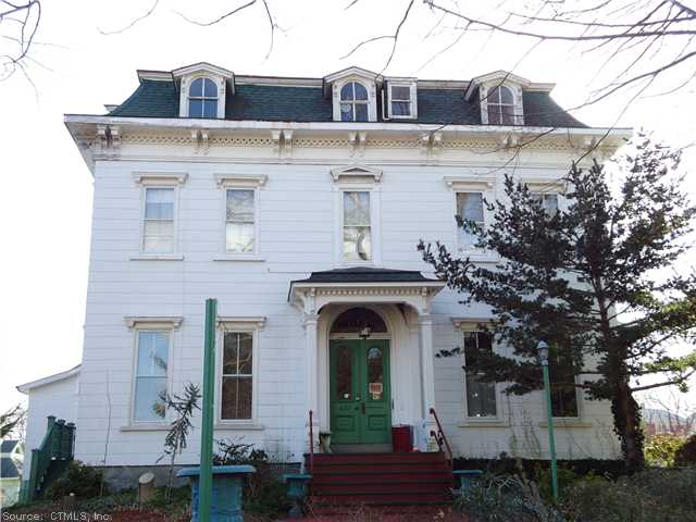 Rental Homes for Rent, ListingId:22835337, location: 40-#11 FRANKLIN ST New London 06320