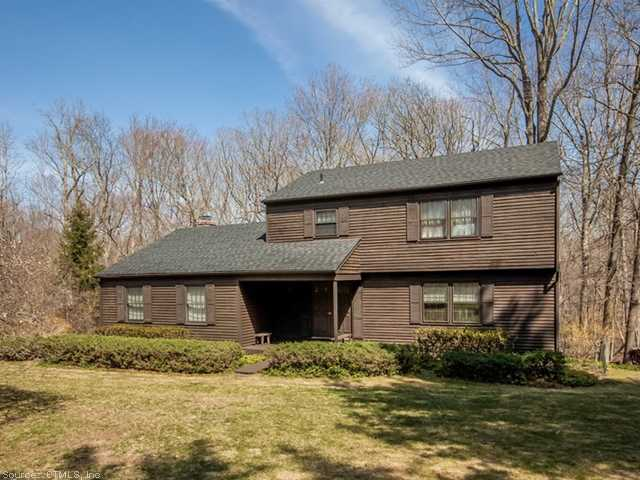 167 Stonehedge Ln, Guilford, CT 06437