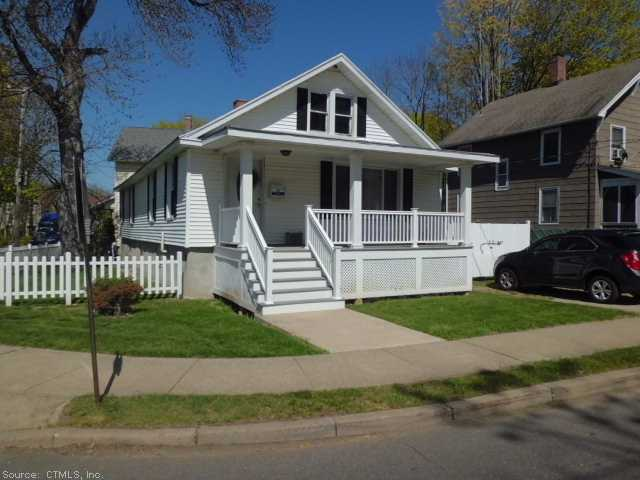 Rental Homes for Rent, ListingId:23407135, location: 71 HARRISON AVE Branford 06405
