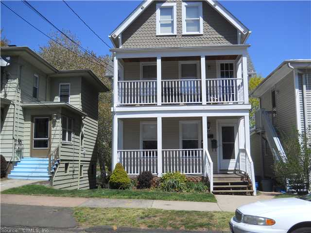 Rental Homes for Rent, ListingId:23489850, location: 37 ROGERS ST. Branford 06405