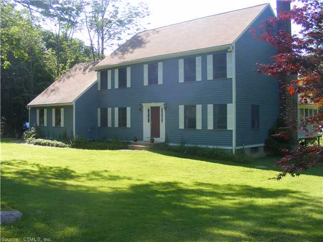 Real Estate for Sale, ListingId: 23489959, East Haddam, CT  06423