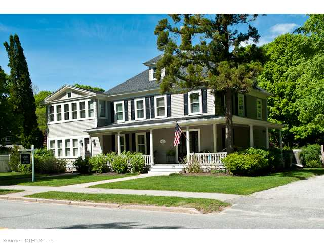 Real Estate for Sale, ListingId: 23524701, Essex, CT  06426