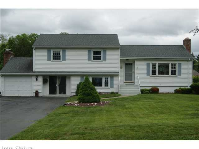 Real Estate for Sale, ListingId: 23637806, Wethersfield, CT  06109