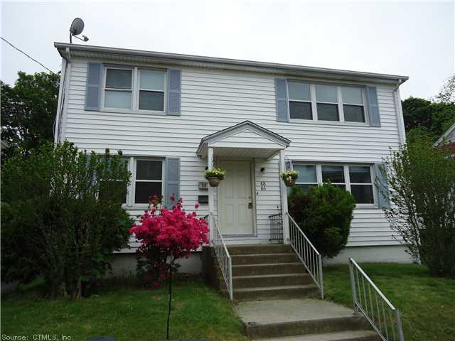 Rental Homes for Rent, ListingId:23695207, location: 86 SQUIRE ST New London 06320