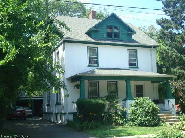Real Estate for Sale, ListingId: 24545263, New Haven,CT06515