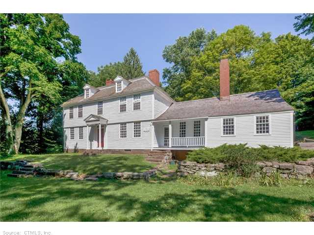 Real Estate for Sale, ListingId: 24706696, Durham, CT  06422