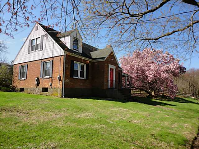 Rental Homes for Rent, ListingId:24924007, location: 69 A DAMASCUS RD Branford 06405