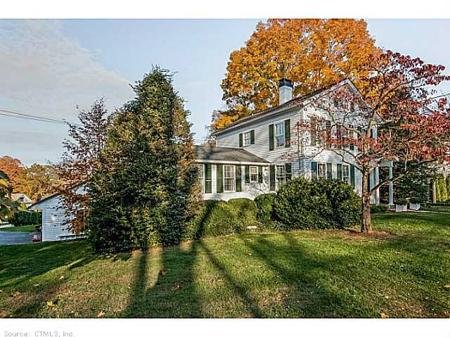 Real Estate for Sale, ListingId: 25023969, Essex, CT  06426