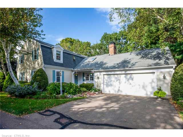 Real Estate for Sale, ListingId: 25091294, Madison, CT  06443