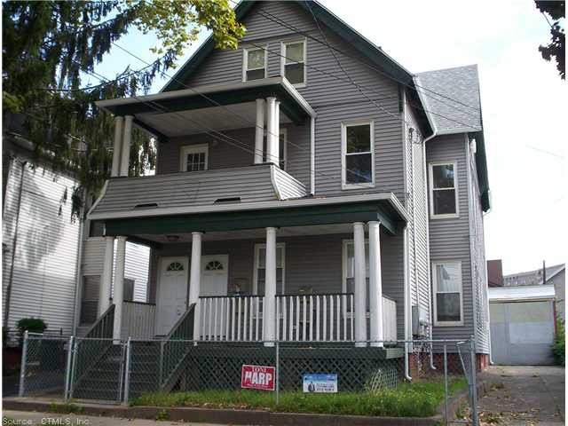 Rental Homes for Rent, ListingId:25230416, location: 69 ORCHARD ST New Haven 06519