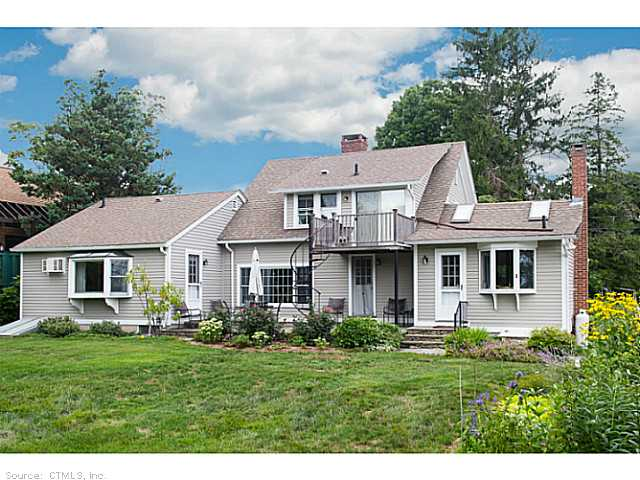 Real Estate for Sale, ListingId: 25277758, Essex, CT  06426