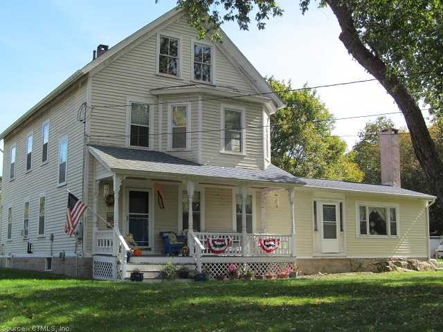 Rental Homes for Rent, ListingId:25518862, location: 287 ELM ST Stonington 06378