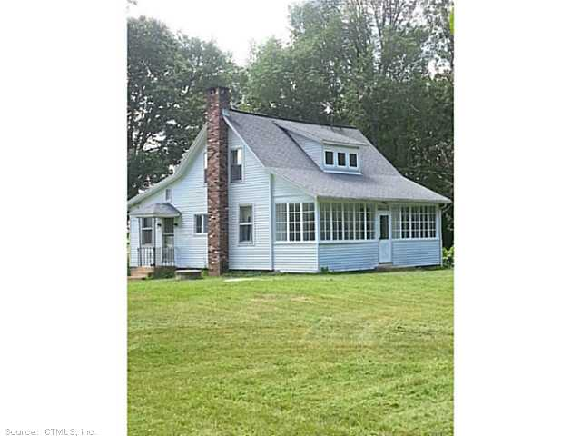 Rental Homes for Rent, ListingId:25745395, location: 96 MILL RD Hadlyme 06439