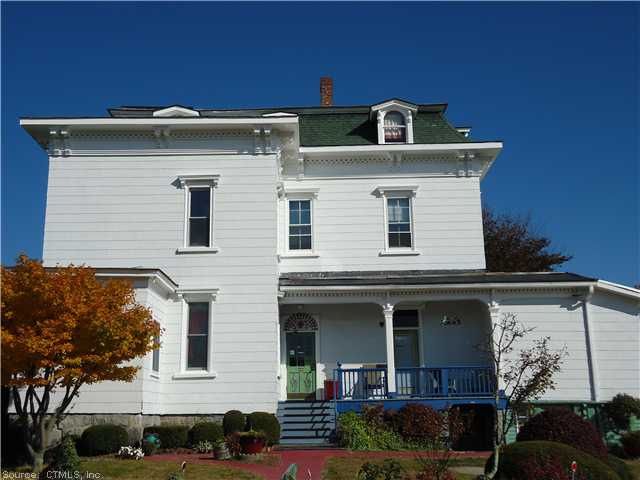 Rental Homes for Rent, ListingId:25810572, location: 40-2 FRANKLIN ST New London 06320