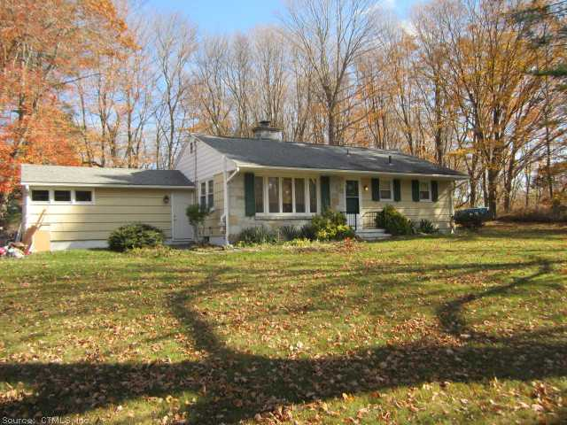 Rental Homes for Rent, ListingId:25863474, location: 16 FEATHERBED LN Branford 06405