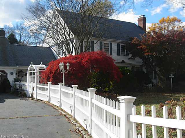 Rental Homes for Rent, ListingId:25926531, location: 170 MILL PLAIN Branford 06405