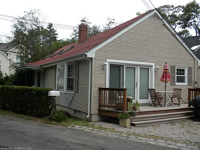 Rental Homes for Rent, ListingId:26813283, location: 12 TYLER AVE Branford 06405