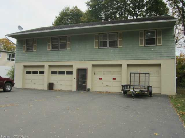 Rental Homes for Rent, ListingId:25943872, location: 19 WOODLAWN AVE Branford 06405