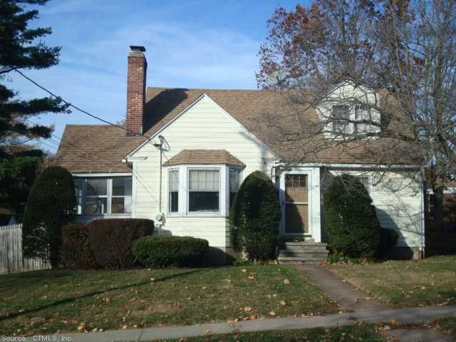 Real Estate for Sale, ListingId: 26524114, New Haven, CT  06512