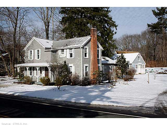 Rental Homes for Rent, ListingId:26159924, location: 159 OLD BOSTON POST RD Old Saybrook 06475