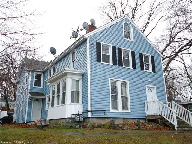 Rental Homes for Rent, ListingId:26218190, location: 225-2 PEQUOT AVE New London 06320