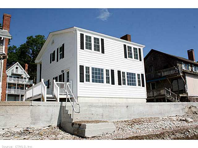 Rental Homes for Rent, ListingId:26281213, location: 36 SHORE RD Niantic 06357