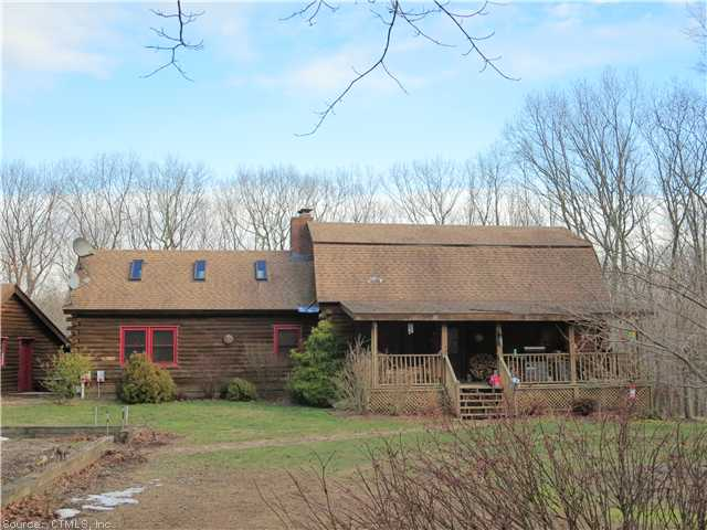 Real Estate for Sale, ListingId: 26322886, East Hampton, CT  06424