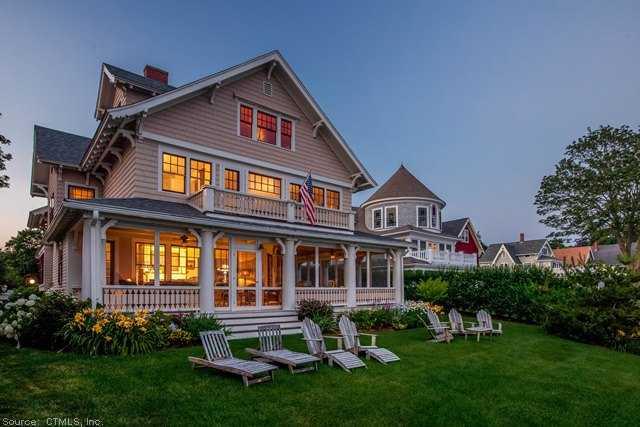 Real Estate for Sale, ListingId: 26467627, Branford,CT06405