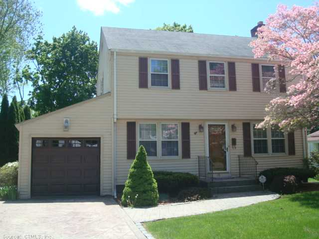 Real Estate for Sale, ListingId: 26524122, New Haven, CT  06512