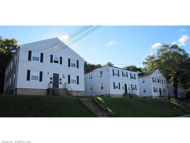 Rental Homes for Rent, ListingId:26813223, location: 101 SHELDON TERRACE New Haven 06510