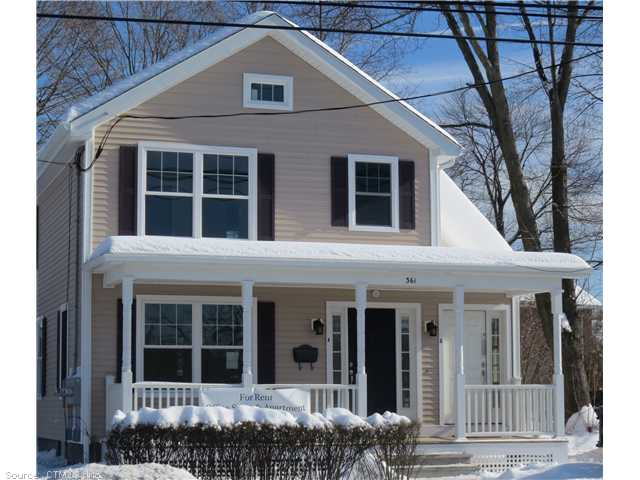 Rental Homes for Rent, ListingId:26867062, location: 361 COLONY ST Wallingford 06492