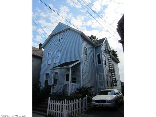 Rental Homes for Rent, ListingId:27054334, location: 20 ARCH ST. New Haven 06519