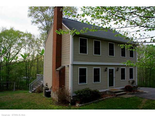 Real Estate for Sale, ListingId: 27202122, East Haddam,CT06423