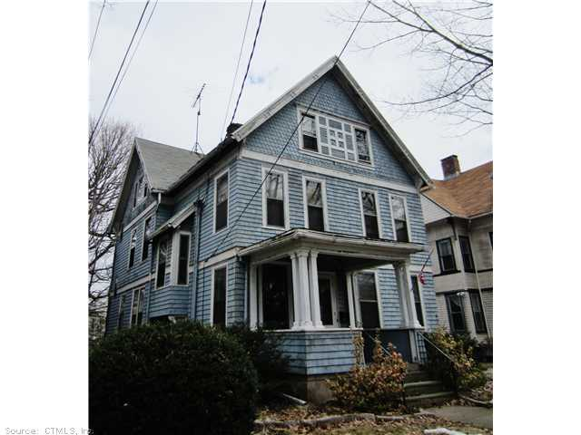 Real Estate for Sale, ListingId: 27309845, New Haven, CT  06511