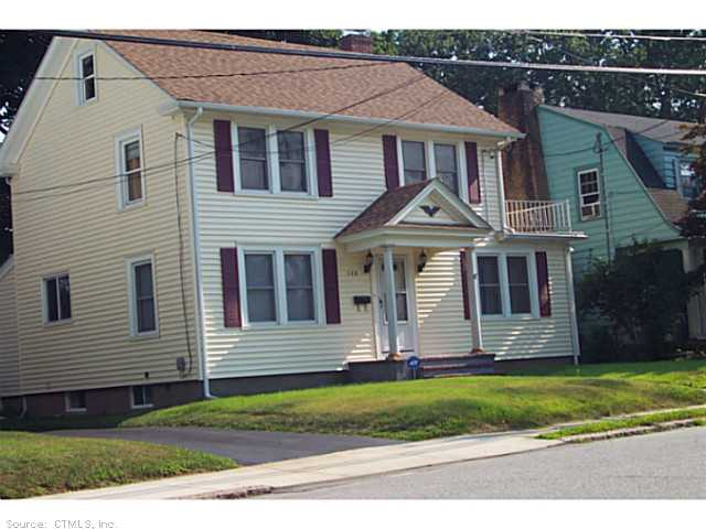 Rental Homes for Rent, ListingId:27321898, location: 122 THAMES ST New London 06320