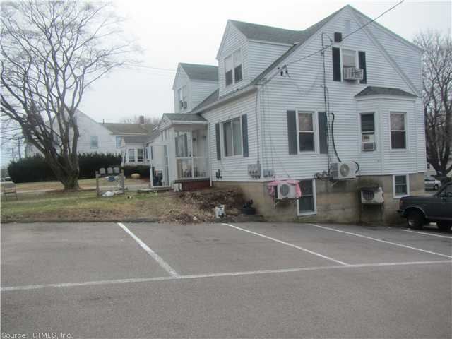 Rental Homes for Rent, ListingId:27577326, location: 475 NEW LONDON TPKE Norwich 06360