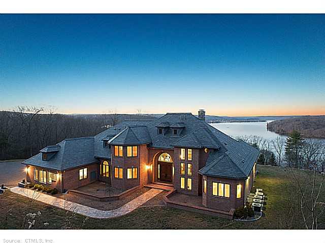 Real Estate for Sale, ListingId: 27595513, Deep River,CT06417