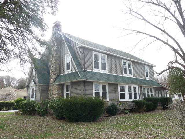 7 Thomas Ave, Norwich, CT 06360