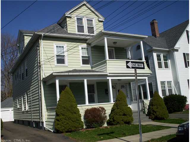 Rental Homes for Rent, ListingId:27707484, location: Hamden 06517