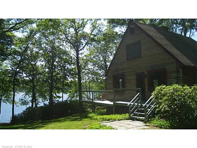 Real Estate for Sale, ListingId: 27749845, East Haddam, CT  06423