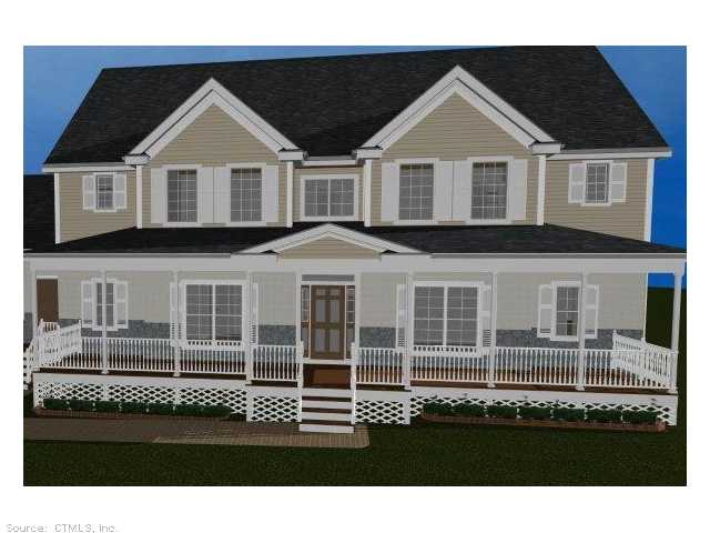 Real Estate for Sale, ListingId: 27806500, Waterford, CT  06385