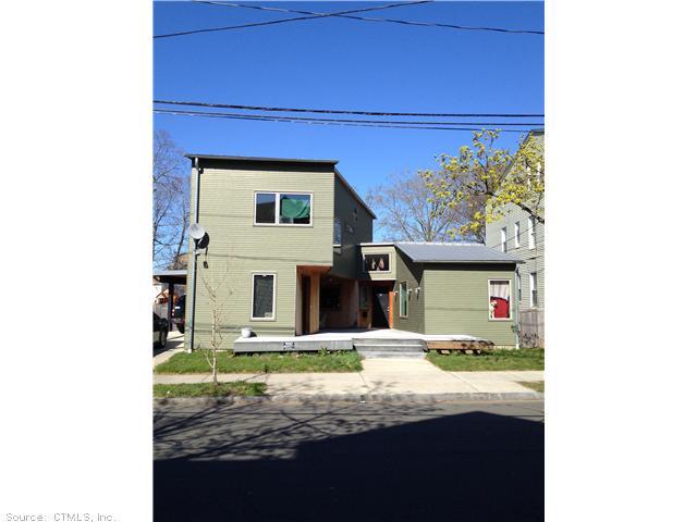 Real Estate for Sale, ListingId: 27840267, New Haven,CT06519