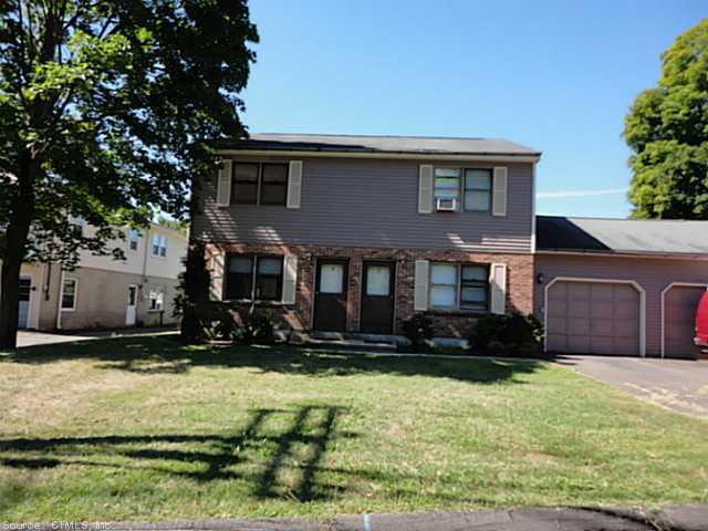 Rental Homes for Rent, ListingId:28021627, location: 9 HAMRE LN Branford 06405