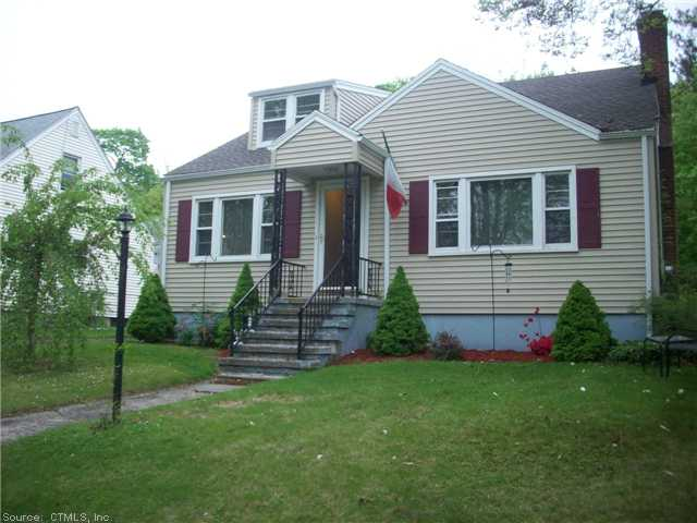 Real Estate for Sale, ListingId: 28182405, New Haven, CT  06512